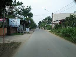 Bán 731m2 đất sổ đỏ xã Bình Yên, Thạch Thất, Hà Nội, giá 6,5 tr/m2