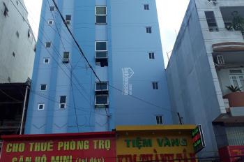 Sang nhượng tòa nhà 40 phòng đã full mặt tiền chợ Phạm Văn Bạch, Tân Bình