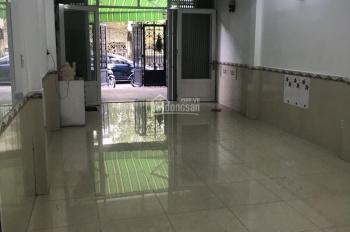Cho thuê nhà mở văn phòng ở Bàu Cát 2, Tân Bình 4,2* 17m, 1 phòng ngủ, LH: 0932742068 (Trúc)