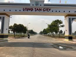 Đất nền dự án hot Long Tân City, Nhơn Trạch, Đồng Nai, cách cầu Cát Lái chỉ 12km, SHR, 0934886541