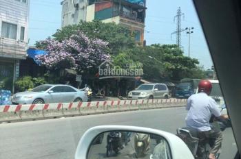 Bán nhà mặt phố Nguyễn Khoái, DT 54m2 x 3 tầng, MT 4m, kinh doanh tốt nhất