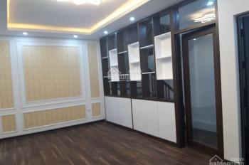 Bán nhà 43m2 xây mới 5 tầng ngõ 99 phố Định Công Hạ, ô tô đỗ cổng, giá 2.65 tỷ