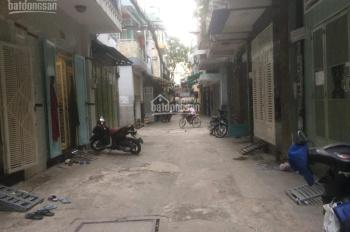 Bán nhà hẻm xe hơi đường Bà Hạt, 4 lầu, 7,9 tỷ