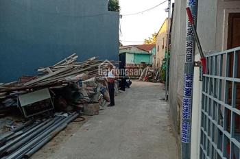 Cần bán lô đất kiệt ô tô Ông Ích Đường, cách đường chính 50m, đối diện chợ Cẩm Lệ