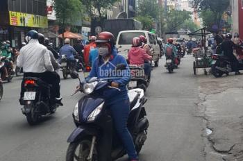 Bán gấp nhà MT đường Nguyễn Biểu P. 2, Q. 5, ngay phố mua sắm Nguyễn Trãi