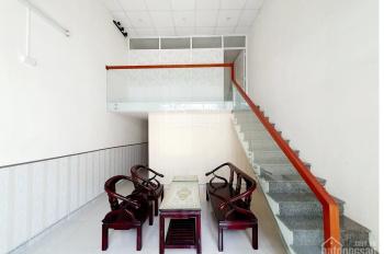 Bán nhà mê lửng kiệt Hoàng Diệu đất 69,7m2, Đà Nẵng