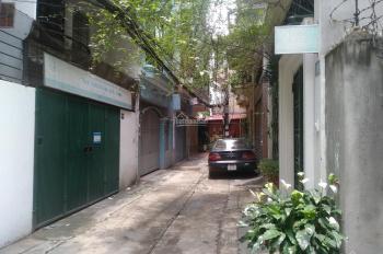 Bán nhà 3 tầng sàn 165m2, P. Ô Chợ Dừa, Hà Nội
