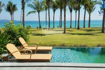 Movenpick Resort Cam Ranh. Biệt thự 5 sao tiêu chuẩn quốc tế mang phong cách Chăm Pa cổ