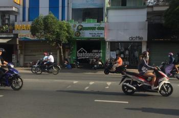 Chính chủ cho thuê nhà nguyên căn mặt tiền đường Quang Trung, phường 10, Gò Vấp, LH 0961 5080 33