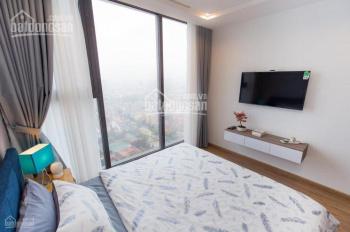 (Chính chủ) cho thuê căn hộ tòa nhà 17T11, 2PN full đồ. LH: C Thơm 0909626695