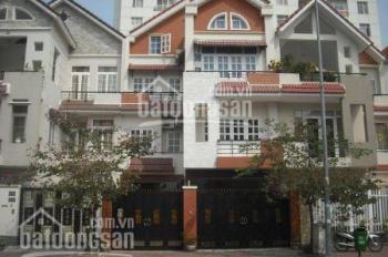 Cho thuê nhà Him Lam, Q. 7, DT: 5x20m, 1 hầm, 1 trệt, 3 lầu, 35tr/th, full NT, LH: 0901886000