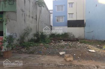 Sang 2 lô đất 6x15m mặt đường Phan Văn Đối (sát chợ Bà Điểm) giá: 750tr/nền. LH: 0975718005