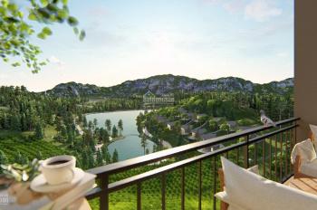 Bán đất sổ hồng TC 100% cạnh thác Dambri khu du lịch Bảo Lộc, 252m2, 4,5 tr/m2. LH: 0908.28.38.68