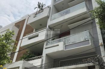 Bán nhà đường NB khu Kiều Đàm, P Tân Hưng, Q7, DT 5x18m, 1 trệt 1 lửng 2 lầu ST, giá 10.6 tỷ