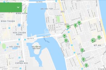 Bán đất Mỹ An 2 - ngay chân cầu Trần Thị Lý