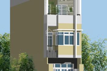Bán nhà HXH đường Gò Cát - P. Phú Hữu - Q.9, Giá: 4.5 tỷ, LH: 0909864968