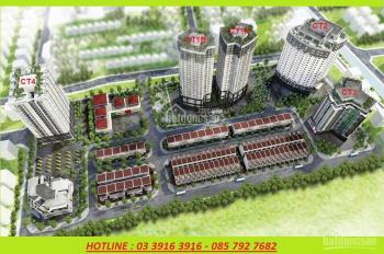 Chính chủ bán căn hộ giá rẻ dự án chung cư Bộ tư lệnh Thủ đô-CT1 Yên Nghĩa. LH: 03 3916 3916