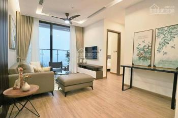 Cho thuê căn hộ view hồ Hoàng Cầu 125m2, 2PN, full đồ 14tr/tháng tại Thành Công Tower 57 Láng Hạ