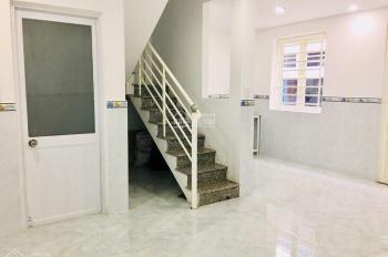 Bán nhà hẻm Lưu Trọng Lư, Tân Thuận Đông, Q7, diện tích 6x5m - Thiết kế trệt lầu 2PN, 2WC
