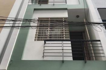 Nhà góc mặt tiền 412 Võ Văn Tần, quận 3