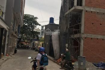 Chúng tôi cần bán gấp lô đất HXH đường Lê Lợi, phường 4, Gò Vấp, giá 26tr/m2, sổ cá nhân, xây tự do