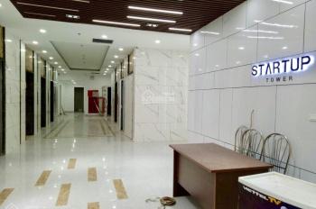 Cần bán nốt mấy căn suất ngoại giao cc Startup Tower, giá cực ưu đãi. Lh 0907616111