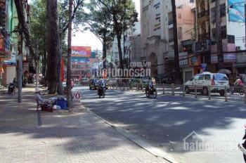 Cho thuê gấp 2 mặt tiền (8.6mx16m 5 tầng) Nguyễn Văn Cừ - Trần Hưng Đạo. LH 0901465338