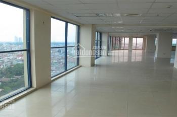 Y ảnh, cho thuê văn phòng tại ngã tư Khuất Duy Tiến - Lê Văn Lương, 200m2, giá chỉ 221 nghìn/m2/th