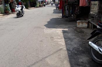 Bán nhà MTKD Miếu Gò Xoài, phường Bình Hưng Hòa A, Quận Bình Tân. DT 4.2x17.6m giá 6.5 tỷ