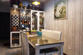 Bán căn hộ Dockland, Nguyễn Thị Thập, Phường Tân Hưng, Quận 7, 3PN, 2WC, căn gốc, giá 4.2 tỷ TL