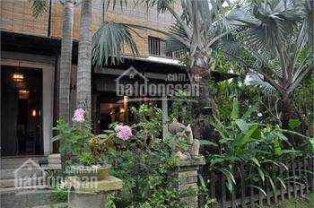 Bán gấp nhà HXH 6m Lam Sơn, P6, Bình Thạnh 27 tỷ
