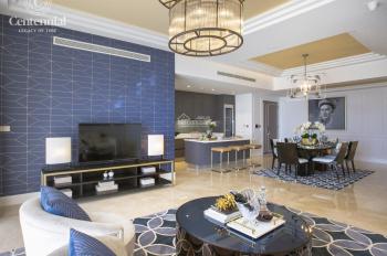 Skyvillas Centennial Alpha King Ba Son Q1, CK 6%, NH cho vay 85% LS 0%, tặng nội thất 1,1 tỷ