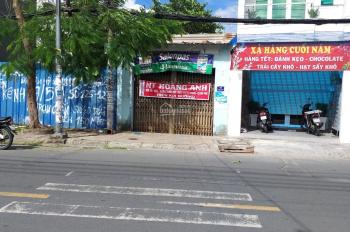 Bán nhà MTKD Dương Đức Hiền, Tây Thạnh, Tân Phú. Diện tích: 4x18m (SHCC), LH 0908224516
