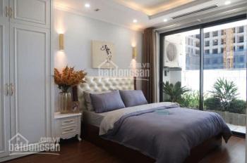 Chung cư mini bến xe Mỹ Đình - Nguyễn Hoàng, 55-60m2, full nội thất, ô tô đỗ cửa từ 500tr/căn