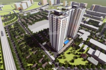 Cần tiền bán căn hộ Bcons Miền Đông 1PN 41m2, thu về 20tr, LH: 0933.688.497