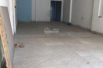 Cho thuê nhà mặt tiền phường Bình Trưng Tây, quận 2. Cạnh Vincom