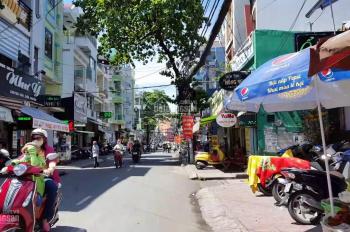 Cần tiền bán gấp nhà mặt tiền Nguyễn Thiện Thuật, tọa lạc đoạn đường đẹp nhất, KD sầm uất, 15,5 tỷ