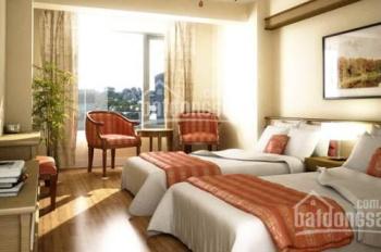 Cho thuê khách sạn 16 phòng ngay Đồng Khởi, P. Bến Nghé, Quận 1 6 tầng thang máy. Chỉ 186.12 triệu