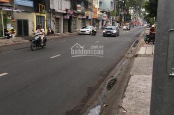 Cho thuê lầu 1 mặt tiền đường Trần Phú, trống suốt 4,5x13m, 60m2 trung tâm quận 5