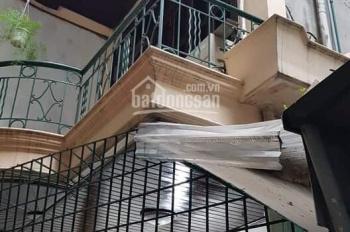 Cho thuê nhà tại mặt đường P. Quan Hoa