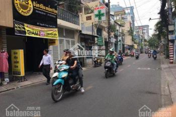 Chính chủ bán căn mặt tiền Nguyễn Thông, phường 9, quận 3 giá 12.5 tỷ TL