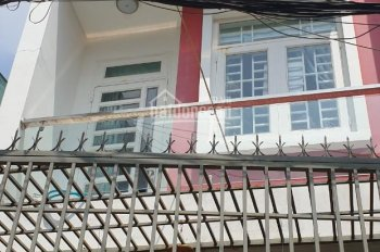 Chính chủ cần bán gấp nhà 3 lầu đẹp HXH Tân Kỳ Tân Quý, P. Tân Quý, Q. Tân Phú