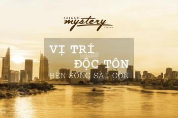 Cập nhật chuyển nhượng đất nền Sài Gòn Mystery thích hợp mua ở hoặc đầu tư