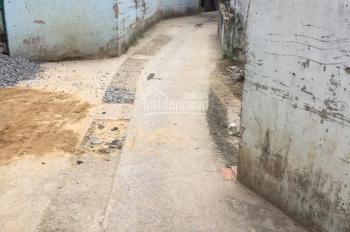 Nhà tôn đường Nguyễn Cửu Phú hẻm 3m 4 x 16 chính chủ