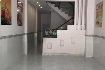 Bán nhà MTKD Tân Quý, DT 4x19m, (1 lầu), giá 12tỷ