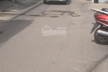 Bán căn nhà đường Quang Trung, Cây Trâm, P. 8, DT: 6 x 18m, trệt lầu đang cho thuê 10tr/th