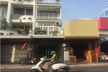 Cho thuê nhà nguyên căn đường Phan Đình Phùng, Q. Phú Nhuận, làm shop thời trang và salon tóc