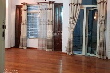 Cho thuê nhà mặt phố Lạc Nghiệp, Hai Bà Trưng, Hà Nội. DT 45m2 x 7T, giá 40 tr/th