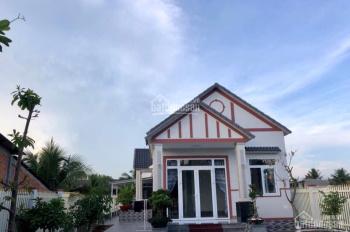Biệt thự ngay khu du lịch Lan Vương TP Bến Tre giá 7 tỷ đồng