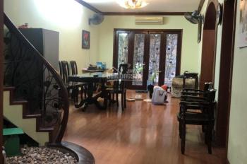 Bán nhà biệt thự 4 tầng diện tích 280m2 mặt tiền 10m, mặt phố Kim Mã Thượng, Ba Đình, Hà Nội